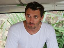 Павел Трубинер: «У меня с кино связано очень много травм»