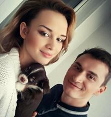 Бари Алибасов показал голое фото группы НаНа после