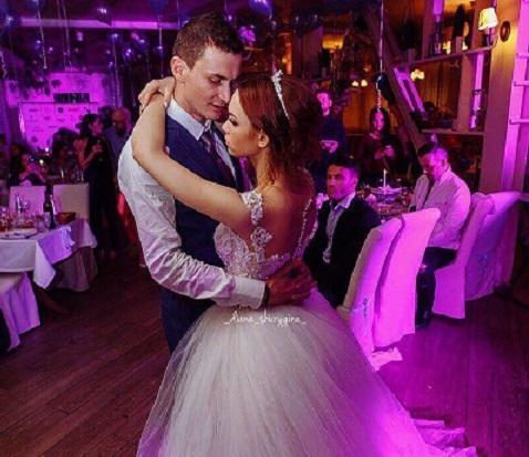 162 Свадьба на миллион 2017 танцы