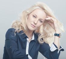 Яна Крайнова: «Я очень ответственная блондинка»