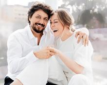 Ольга Ломоносова: «Если муж пишет мне стихи, то все еще живо у нас»