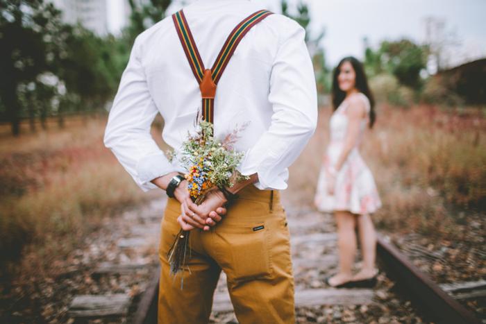 5 типов мужчин, с которыми не стоит начинать отношения