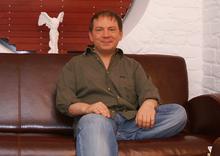 Андрей Федорцов: «На троих детях я не остановлюсь, будет пятеро»