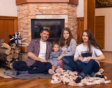 Сергей Губанов: «Подарки дочерям я уже вручил»