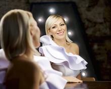 Аврора: «Я могу открыть целый косметический магазин»