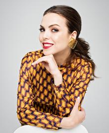 Светлана Абрамова: «У нас с Антоном была любовь с первого взгляда»