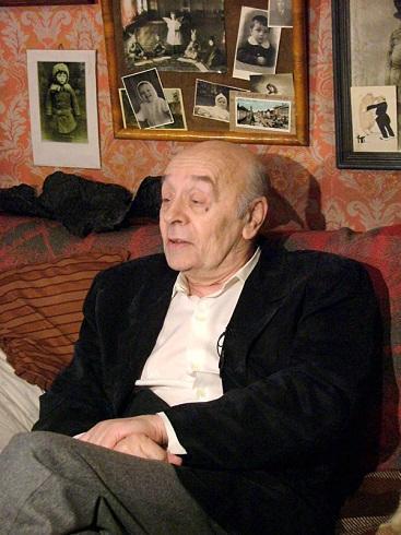 6 лучших ролей Леонида Броневого