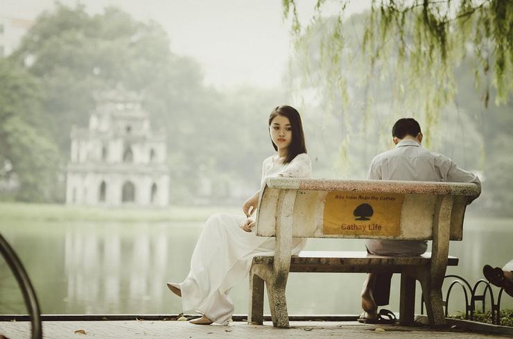 4 способа избавиться от любовной зависимости