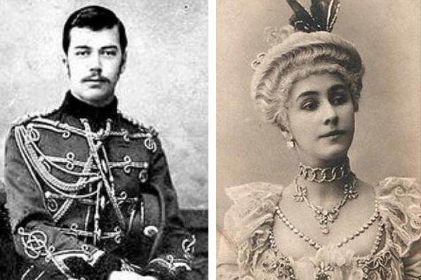 Роман Матильды Кшесинской и Николая II: впервые опубликован дневник балерины
