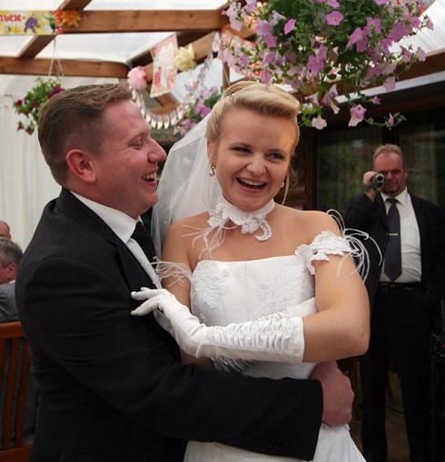 Каким стал брак в XXI веке