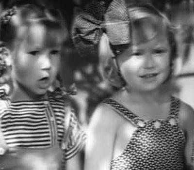 Светлый путь: как начиналась кинокарьера Немоляевой