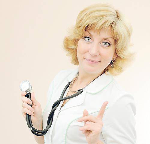 марианна диетолог