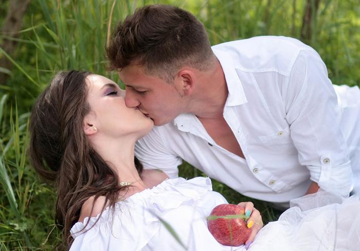 Охлаждение в сексуальных отношениях