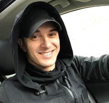 Станислав Бондаренко: «Стал отцом только в двадцать три года — считай, серьезно запоздал!»