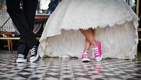 5 свадебных традиций