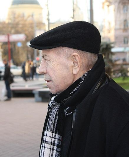 Артиста Толоконникова похоронят наТроекуровском кладбище в столице