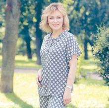 Наталия Москвина: «Наша беда в том, что мы хотим всем нравиться»