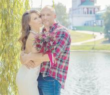 Константин Соловьев: «Я готов перевернуть весь мир для моей любимой жены»