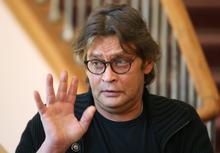 Александр Домогаров признался, что болен
