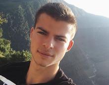 Филипп Газманов — о девушках: «Я очень придирчив»