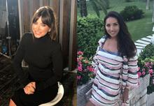 Ани Лорак и Алсу вышли в свет в одинаковых платьях