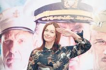 Ирина Безрукова: «Достойной кандидатуры на роль своего мужчины пока не наблюдаю»