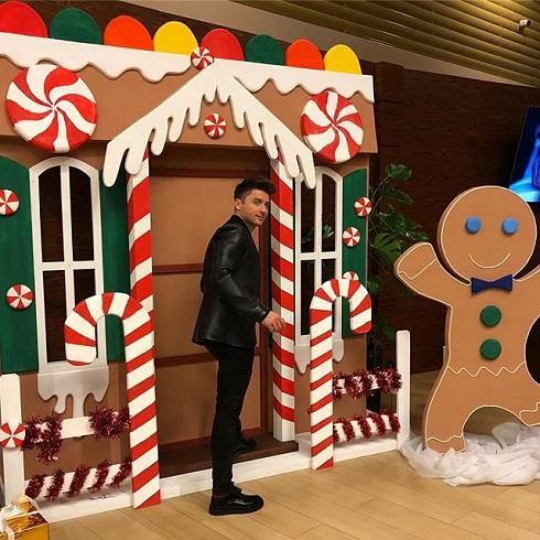 """""""Ушел в сказку... с Рождеством!"""""""