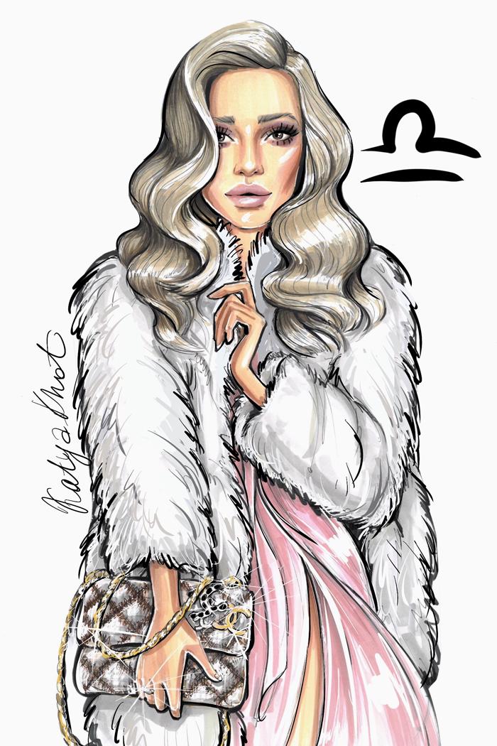 Fashion-гороскоп: имидж знаков Зодиака в 2018 году - Стиль жизни