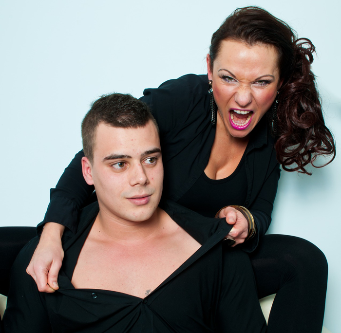 Какие женщины отпугивают мужчин — Психология