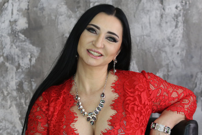Марианна Абравитова