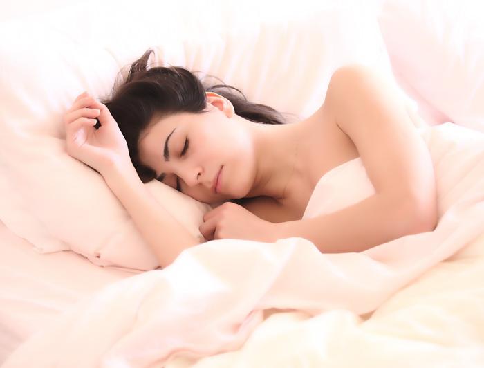 Режим сна очень важен для красоты и молодости