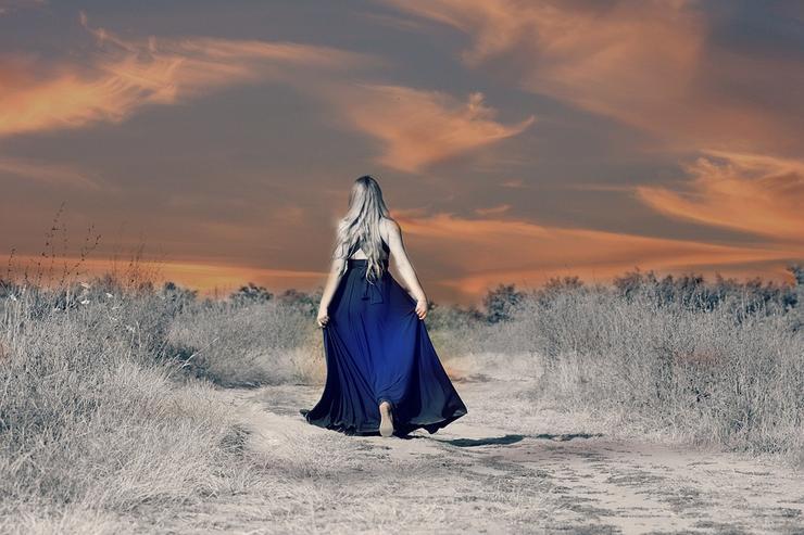 Как молодой девушке выбрать подходящую жизненную цель — Психология