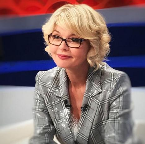 Юлия Меньшова обнаружила в себе талант - Звезды - WomanHit.ru