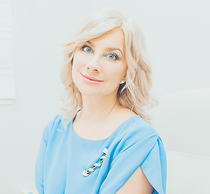 Наталия Гайдаш