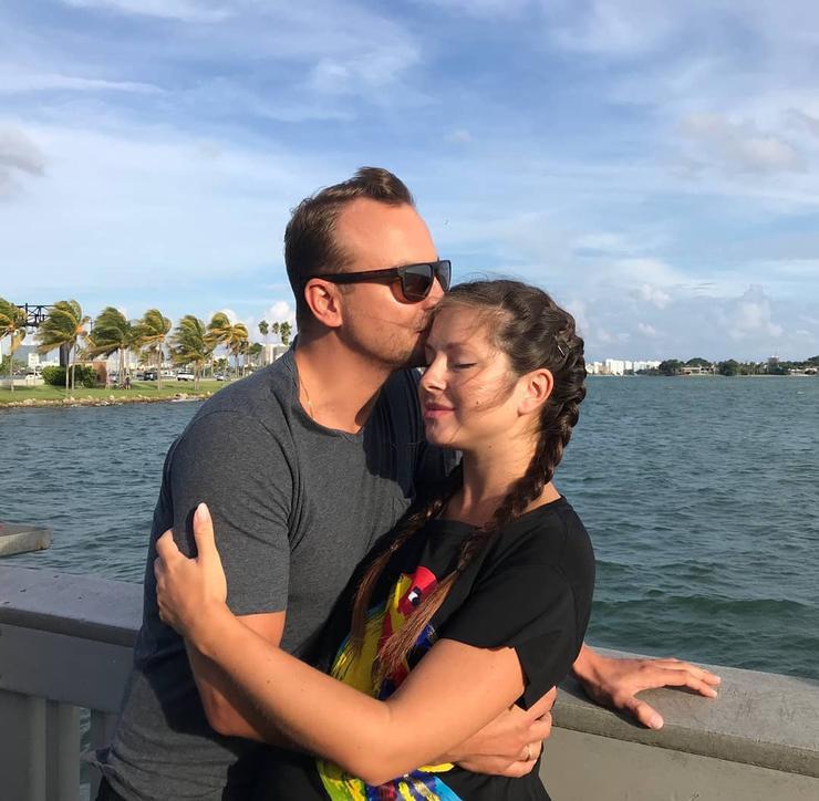 Игорь Сивов считает смыслом жизни любовь и семью