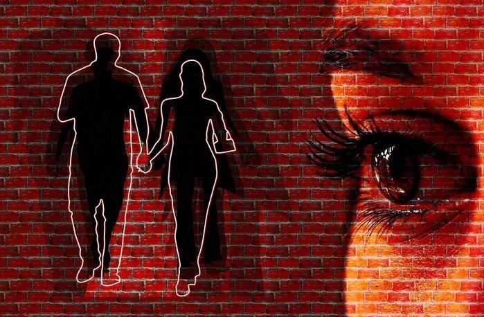 3 главные причины патологической ревности — Психология