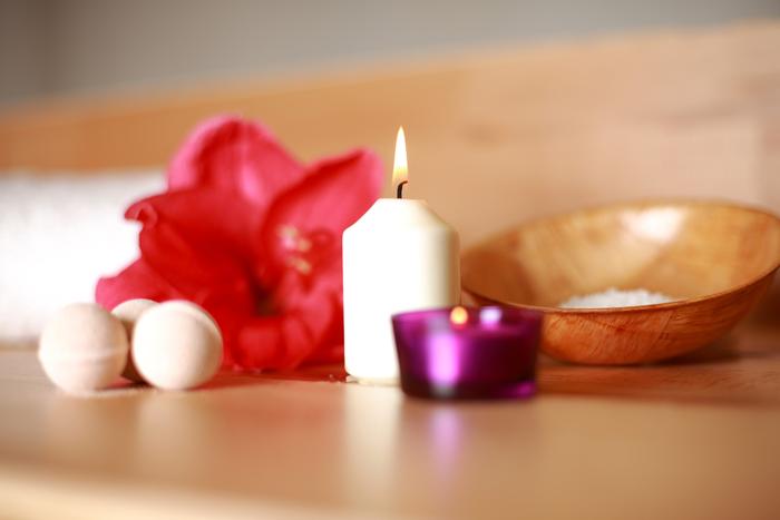 Посещение бани можно превратить в настоящий спа-ритуал