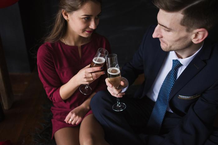Правила идеального первого свидания — Психология