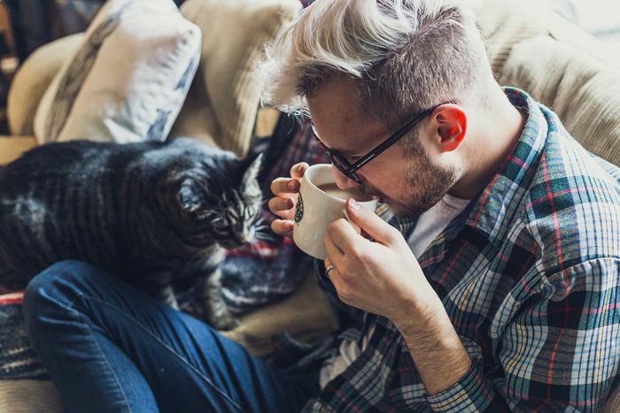 Что делать с «диванным» мужем — Психология