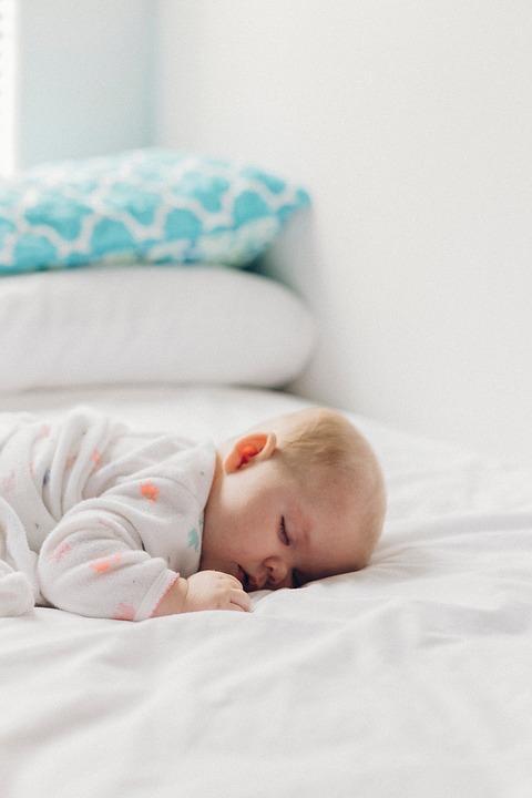 3 правила уютной кроватки