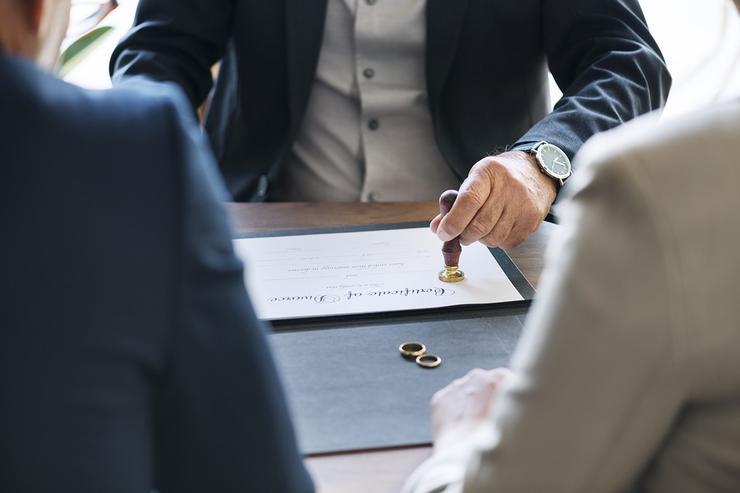 Как пережить развод: 6 важных советов — Психология