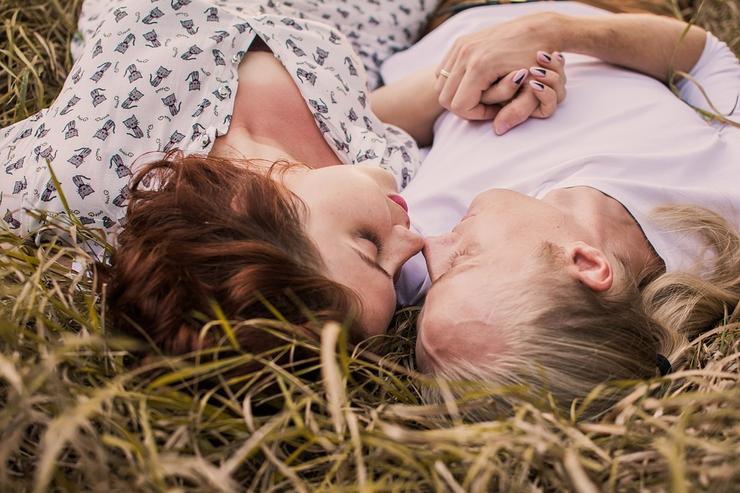 5 причин скрывать своего мужа — Психология