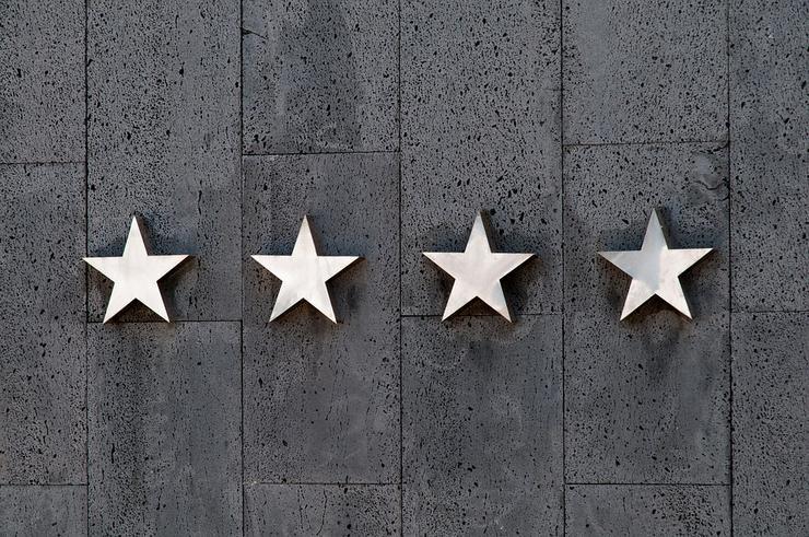 Звезды не показатель