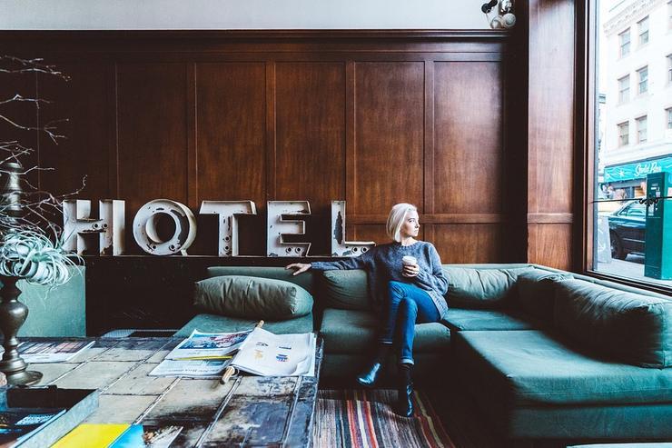 Отель заинтересован в гостях