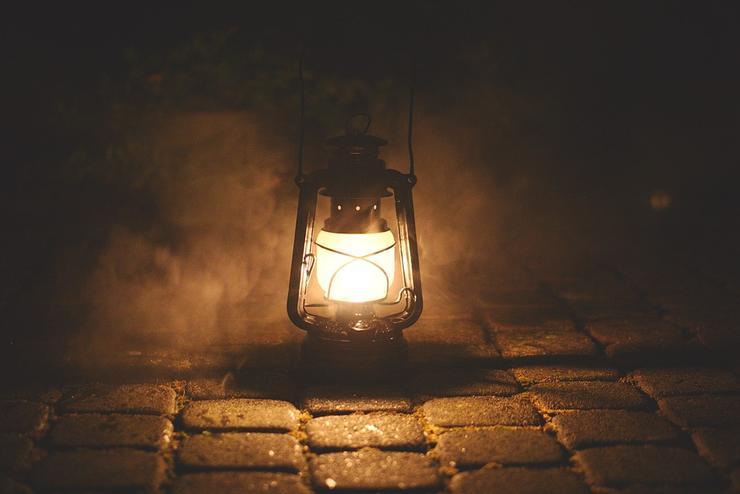 Включи больше света