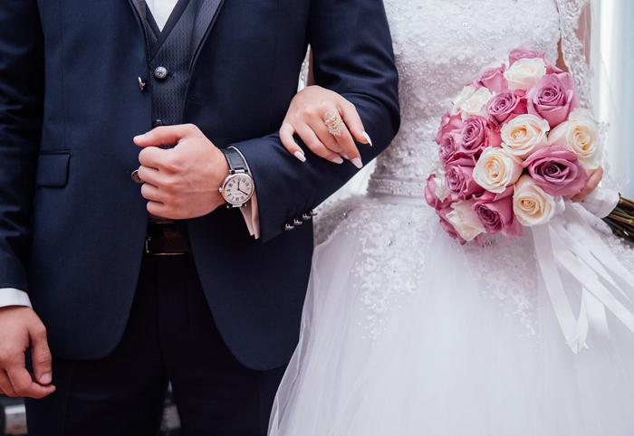 Пять вопросов перед свадьбой