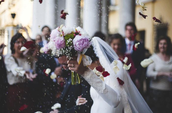 Ваша идеальная свадьба: как правильно организовать — Психология