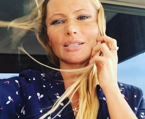 Дана борисова в передаче секс с анфисой чеховой