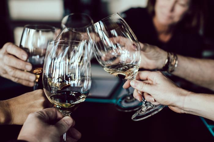 Развеиваем мифы о пользе алкоголя