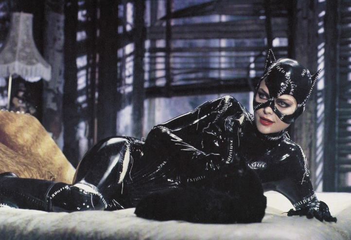Кошачья грация: женские образы в кино, ставшие культовыми